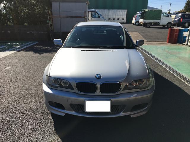 BMW BMW 318Ci