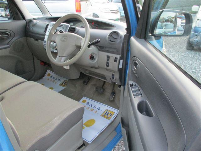 ダイハツ タント Xリミテッドスペシャル CD ETC 片側パワースライドドア