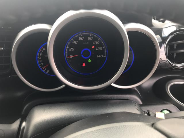 G・ターボAパッケージ 軽自動車 衝突被害軽減システム(15枚目)
