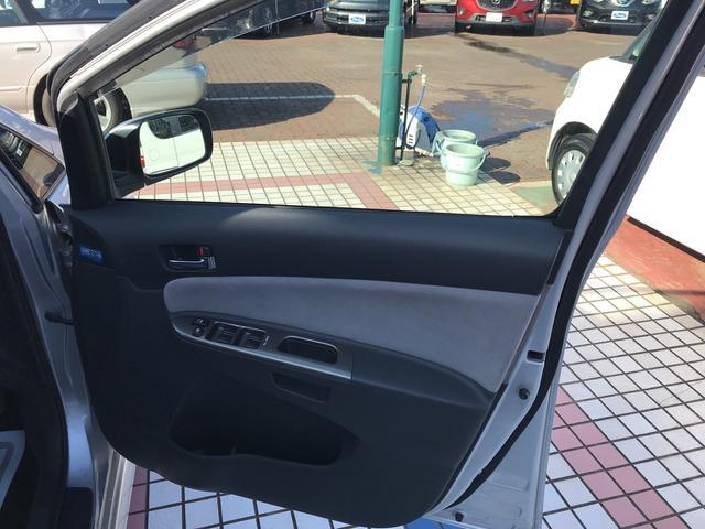 「トヨタ」「ウィッシュ」「ミニバン・ワンボックス」「千葉県」の中古車9