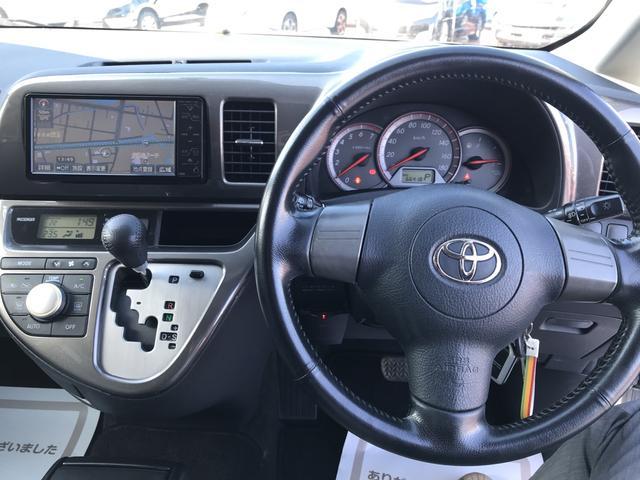 「トヨタ」「ウィッシュ」「ミニバン・ワンボックス」「千葉県」の中古車18