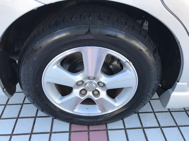 「トヨタ」「ウィッシュ」「ミニバン・ワンボックス」「千葉県」の中古車43