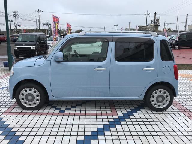 「ダイハツ」「ミラココア」「軽自動車」「千葉県」の中古車7