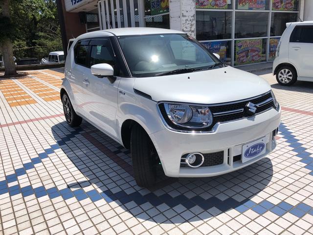 「スズキ」「イグニス」「SUV・クロカン」「千葉県」の中古車4