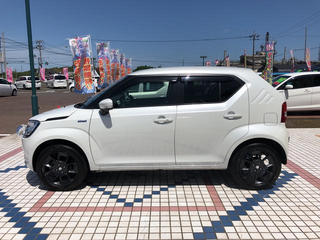 「スズキ」「イグニス」「SUV・クロカン」「千葉県」の中古車9