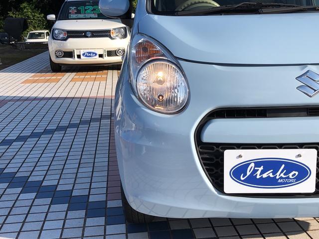 「スズキ」「アルト」「軽自動車」「千葉県」の中古車31