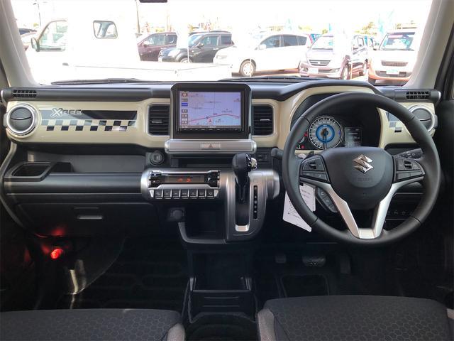 ハイブリッドMZ 全方位モニターカメラパッケージ装着車 純正8インチナビ フルセグTV ETC 純正16インチAW LEDライト Sキー Pスタート(2枚目)
