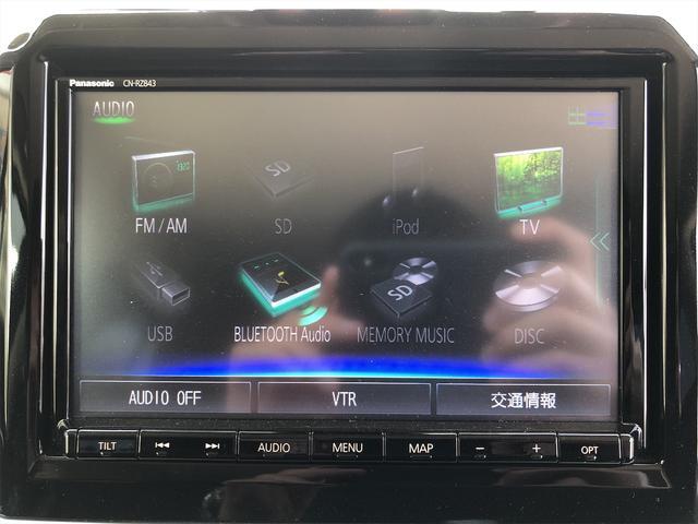 ハイブリッドMZ 全方位モニターカメラパッケージ装着車 純正8インチナビ フルセグTV ETC 純正16インチAW LEDライト Sキー Pスタート(12枚目)