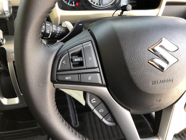 ハイブリッドMZ 全方位モニターカメラパッケージ装着車 純正8インチナビ フルセグTV ETC 純正16インチAW LEDライト Sキー Pスタート(20枚目)