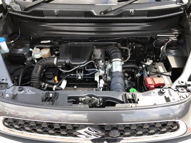 ハイブリッドMZ 全方位モニターカメラパッケージ装着車 純正8インチナビ フルセグTV ETC 純正16インチAW LEDライト Sキー Pスタート(44枚目)
