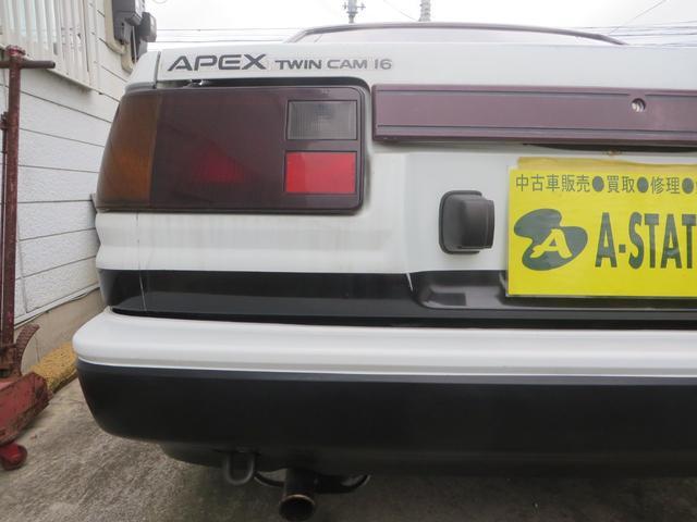 「トヨタ」「スプリンタートレノ」「クーペ」「神奈川県」の中古車24