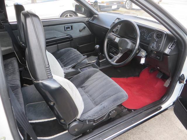 GT APEX 62年最終型ワンオーナー スポーツパッケージ(5枚目)