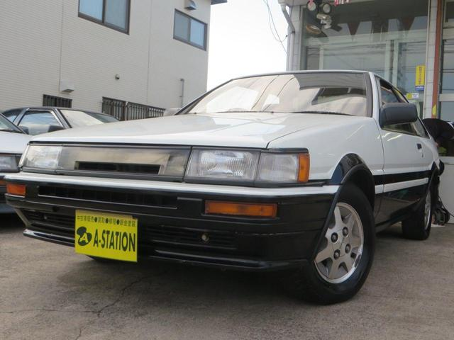 GT APEX 62年最終型ワンオーナー スポーツパッケージ(13枚目)