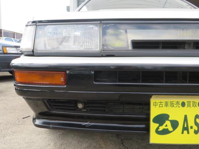 GT APEX 62年最終型ワンオーナー スポーツパッケージ(16枚目)