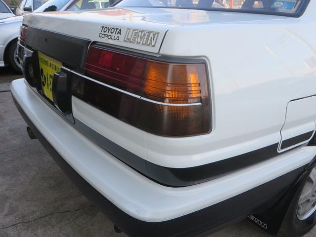GT APEX 62年最終型ワンオーナー  APEXフル内装  スポーツパッケージ ノーマルルーフ(78枚目)