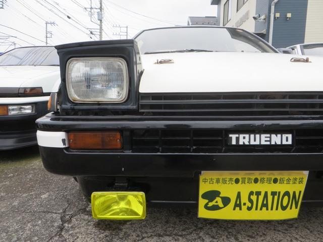 「トヨタ」「スプリンタートレノ」「クーペ」「神奈川県」の中古車6