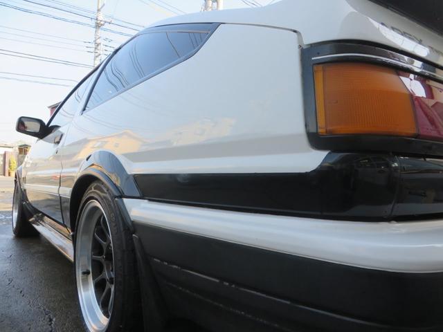 「トヨタ」「カローラレビン」「クーペ」「神奈川県」の中古車10