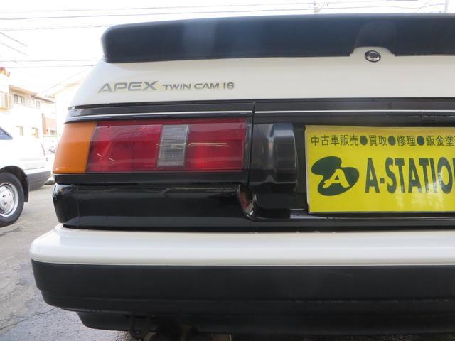 「トヨタ」「カローラレビン」「クーペ」「神奈川県」の中古車27