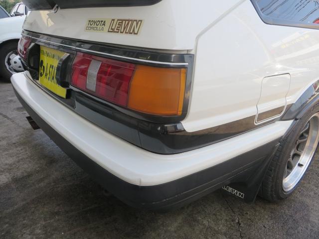 「トヨタ」「カローラレビン」「クーペ」「神奈川県」の中古車29