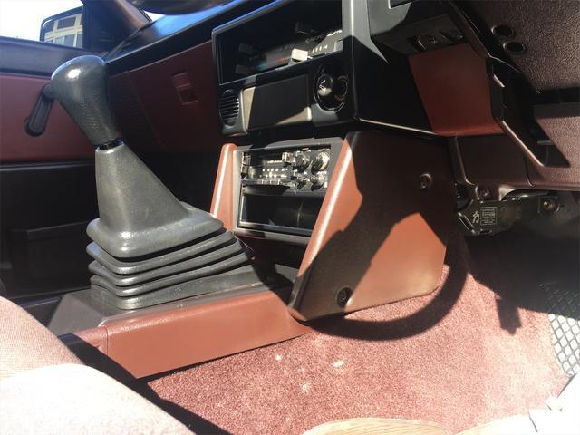 GT APEX 無事故車 ブリッツ車高調 フジツボタコ足デュアルマフラー ボルクTE37V14インチAW クスココントロールアームラテラルロッドタワーバー 燃料タンクデスビダイナモセルTベル交換済み ノーマルルーフ(35枚目)
