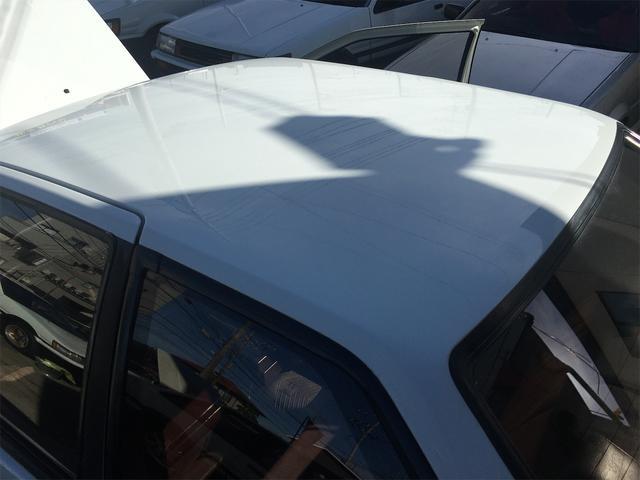 GT APEX 無事故車 ブリッツ車高調 フジツボタコ足デュアルマフラー ボルクTE37V14インチAW クスココントロールアームラテラルロッドタワーバー 燃料タンクデスビダイナモセルTベル交換済み ノーマルルーフ(37枚目)