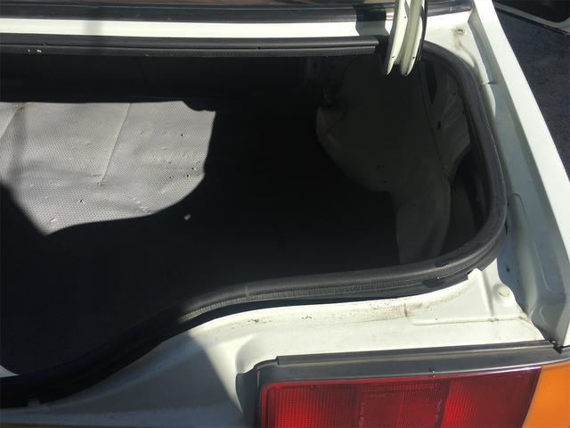 GT APEX 無事故車 ブリッツ車高調 フジツボタコ足デュアルマフラー ボルクTE37V14インチAW クスココントロールアームラテラルロッドタワーバー 燃料タンクデスビダイナモセルTベル交換済み ノーマルルーフ(43枚目)
