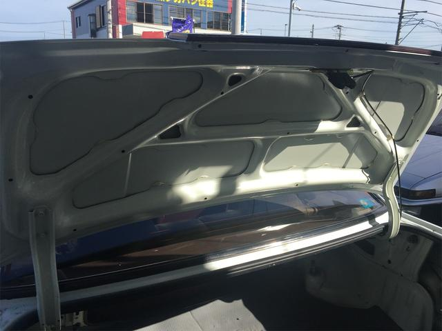 GT APEX 無事故車 ブリッツ車高調 フジツボタコ足デュアルマフラー ボルクTE37V14インチAW クスココントロールアームラテラルロッドタワーバー 燃料タンクデスビダイナモセルTベル交換済み ノーマルルーフ(47枚目)
