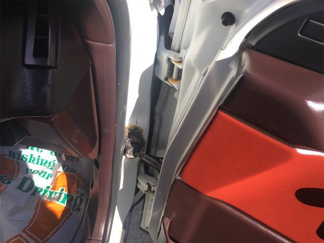 GT APEX 無事故車 ブリッツ車高調 フジツボタコ足デュアルマフラー ボルクTE37V14インチAW クスココントロールアームラテラルロッドタワーバー 燃料タンクデスビダイナモセルTベル交換済み ノーマルルーフ(66枚目)