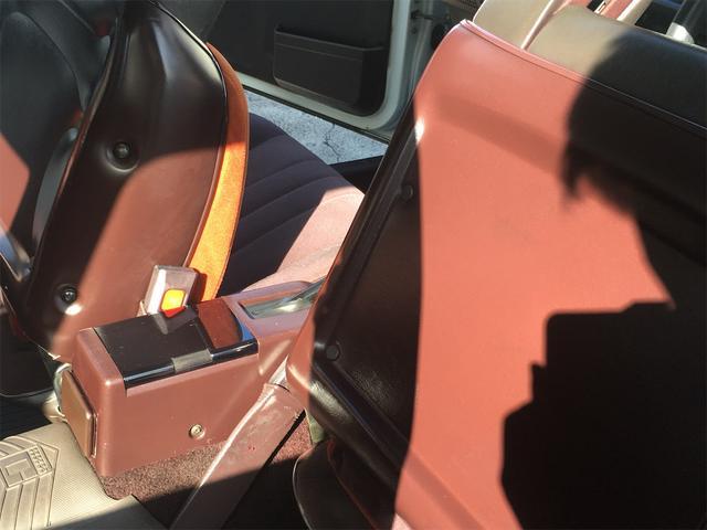 GT APEX 無事故車 ブリッツ車高調 フジツボタコ足デュアルマフラー ボルクTE37V14インチAW クスココントロールアームラテラルロッドタワーバー 燃料タンクデスビダイナモセルTベル交換済み ノーマルルーフ(67枚目)
