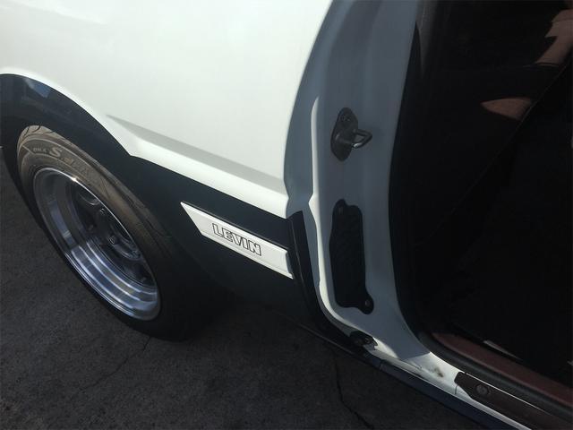 GT APEX 無事故車 ブリッツ車高調 フジツボタコ足デュアルマフラー ボルクTE37V14インチAW クスココントロールアームラテラルロッドタワーバー 燃料タンクデスビダイナモセルTベル交換済み ノーマルルーフ(73枚目)