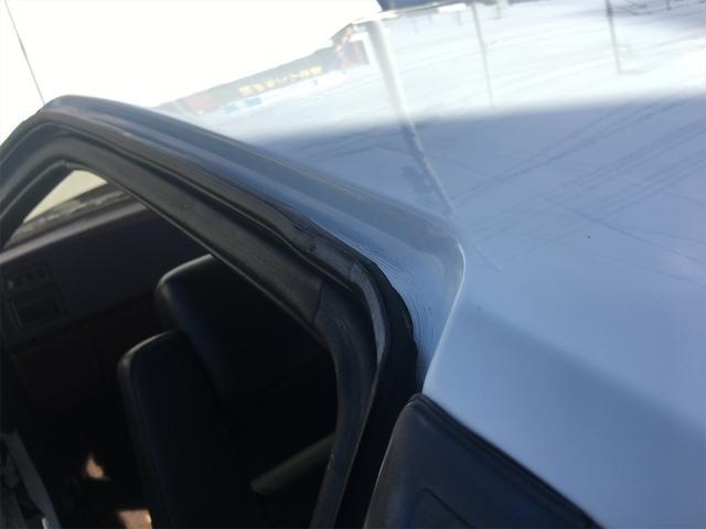 GT APEX 無事故車 ブリッツ車高調 フジツボタコ足デュアルマフラー ボルクTE37V14インチAW クスココントロールアームラテラルロッドタワーバー 燃料タンクデスビダイナモセルTベル交換済み ノーマルルーフ(75枚目)