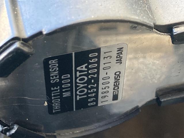 GT APEX R134レトロフィットエアコン  社外マフラー 社外アルミ ノーマルルーフ 内装付き(56枚目)