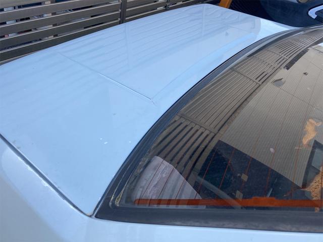 GT APEX R134レトロフィットエアコン  社外マフラー 社外アルミ ノーマルルーフ 内装付き(80枚目)