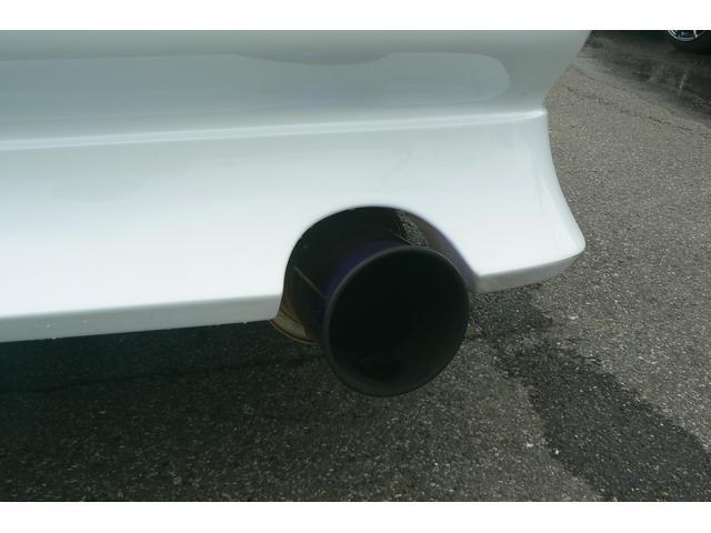 ツアラーV   エンジンオーバーホール GT3037タービン(7枚目)