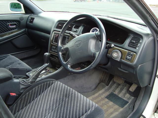 トヨタ チェイサー ツアラーV 1.5J公認 GT3040タービン 18AW