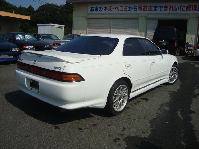 「トヨタ」「マークII」「セダン」「千葉県」の中古車9