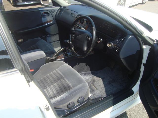 「トヨタ」「マークII」「セダン」「千葉県」の中古車18