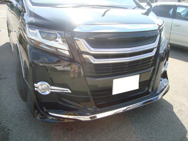 「トヨタ」「アルファード」「ミニバン・ワンボックス」「千葉県」の中古車4