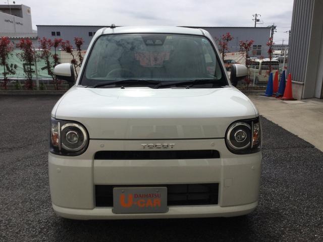 X SAIII 社用車UP(3枚目)