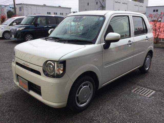 X SAIII 社用車UP(4枚目)