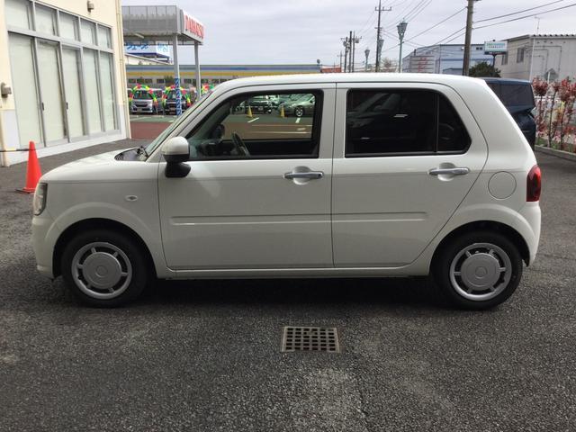 X SAIII 社用車UP(5枚目)