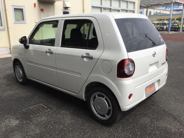 X SAIII 社用車UP(6枚目)