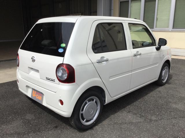 X SAIII 社用車UP(8枚目)