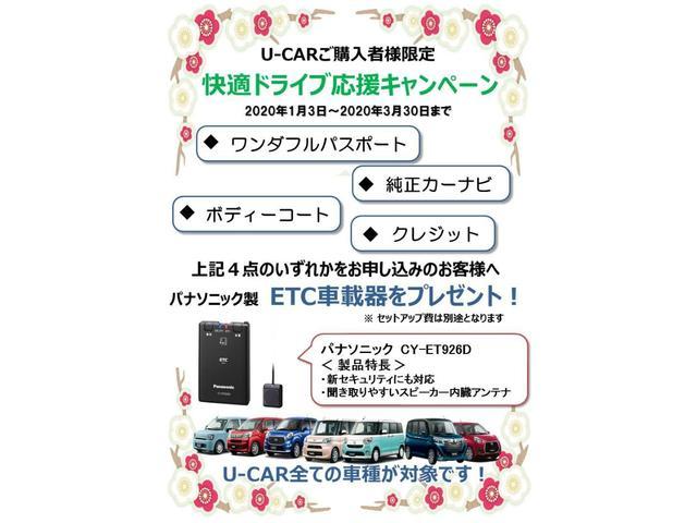 12G  社外ナビ/バックカメラ/ETC付き(2枚目)