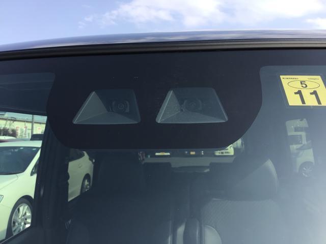 カスタムXセレクション 衝突被害軽減ブレーキ(次世代スマアシ) シートヒーター シートバックテーブル LEDヘッドライト&フォグランプ バックカメラ 両側電動スライドドア アルミホイール(5枚目)