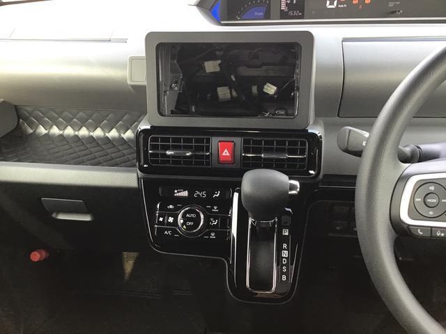カスタムXセレクション 衝突被害軽減ブレーキ(次世代スマアシ) シートヒーター シートバックテーブル LEDヘッドライト&フォグランプ バックカメラ 両側電動スライドドア アルミホイール(12枚目)