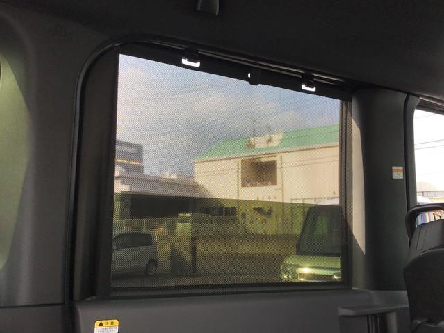 カスタムXセレクション 衝突被害軽減ブレーキ(次世代スマアシ) シートヒーター シートバックテーブル LEDヘッドライト&フォグランプ バックカメラ 両側電動スライドドア アルミホイール(38枚目)