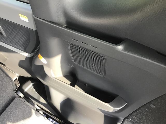 カスタムXセレクション 衝突被害軽減ブレーキ(次世代スマアシ) シートヒーター シートバックテーブル LEDヘッドライト&フォグランプ バックカメラ 両側電動スライドドア アルミホイール(48枚目)