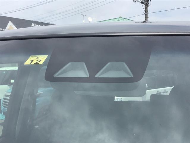 カスタム RS ハイパーリミテッドSAIII ターボエンジン パノラマカメラ 運転席シートヒーター 衝突被害軽減ブレーキ(スマートアシスト3) 横滑り防止装置 LEDヘッドライト&フォグランプ 15インチアルミホイール プッシュボタンスターター(11枚目)