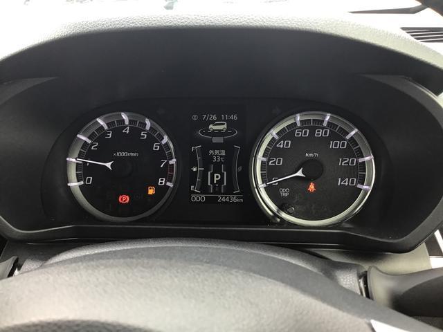 カスタム RS ハイパーリミテッドSAIII ターボエンジン パノラマカメラ 運転席シートヒーター 衝突被害軽減ブレーキ(スマートアシスト3) 横滑り防止装置 LEDヘッドライト&フォグランプ 15インチアルミホイール プッシュボタンスターター(13枚目)